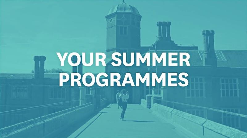 Junior Summer Programmes | Ireland UK | Emerald Cultural Institute
