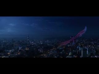 Aladdin Аладдин 2019 Тизер - трейлер 3..., Аладин) (720p).mp4