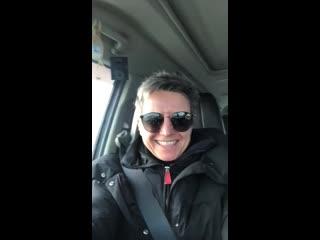 Светлана Сурганова поздравляет с Днем 8 марта!
