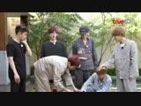 190114 #EXO @ Travel the World on EXO's Ladder Season 2