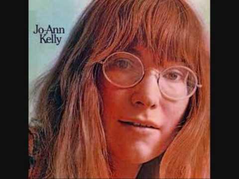 Jo Ann Kelly ::::: I Feel So Good , Ain't Seen No Whisky