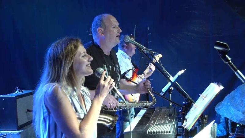 Zespół muzyczny Forte z Dębicy Wymarzona