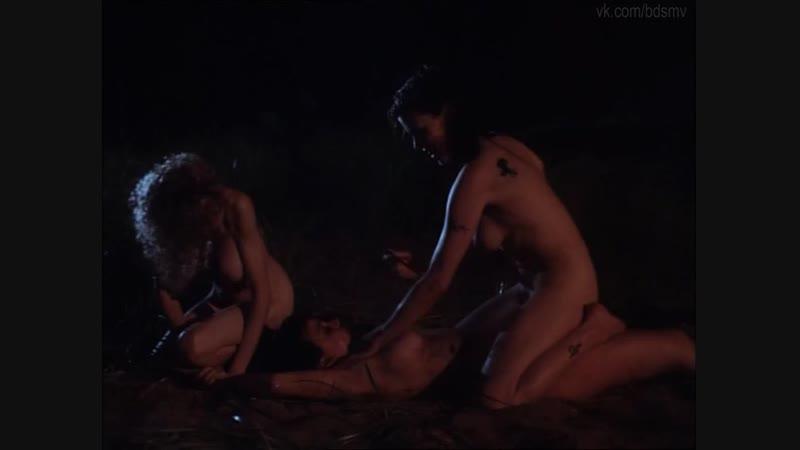 лесбийское сексуальное насилие(bdsm,бдсм, изнасилование,rape) из фильма: Jaded - 1998 год, Карла Гуджино