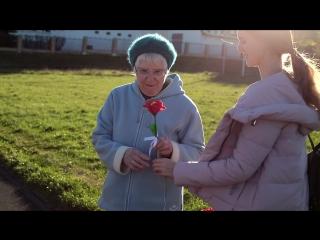 1 октября 2018 - Поздравление пожилых людей в Павловской Слободе