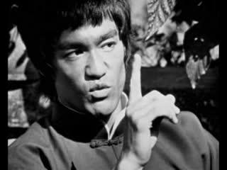 Брюс Ли: Путь воина / Bruce Lee: A Warrior`s Journey. 2001
