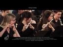 А. Вивальди - И.С. Бах. Органный концерт ре минор (III часть Лярго, IV часть Финал)