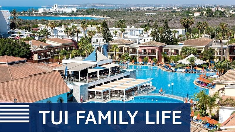 TUI FAMILY LIFE Aeneas Resort and Spa by Atlantica TUI