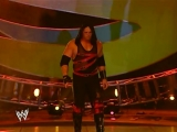 Kane Vs RVD - No Holds Barred Match - SummerSlam 2003