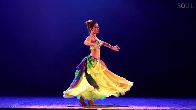 Tatyana Sofronova – Travel | Tribal Soul Festival 2018, Gala concert