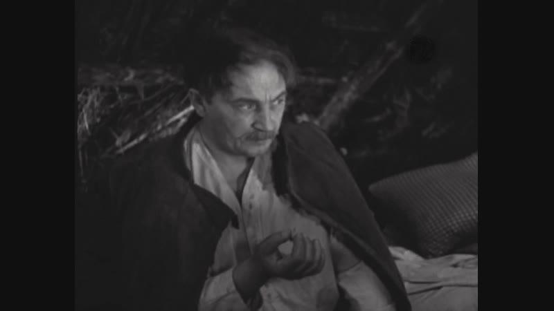 ПОДНЯТАЯ ЦЕЛИНА (1939) - драма, экранизация. Юлий Райзман 1080p