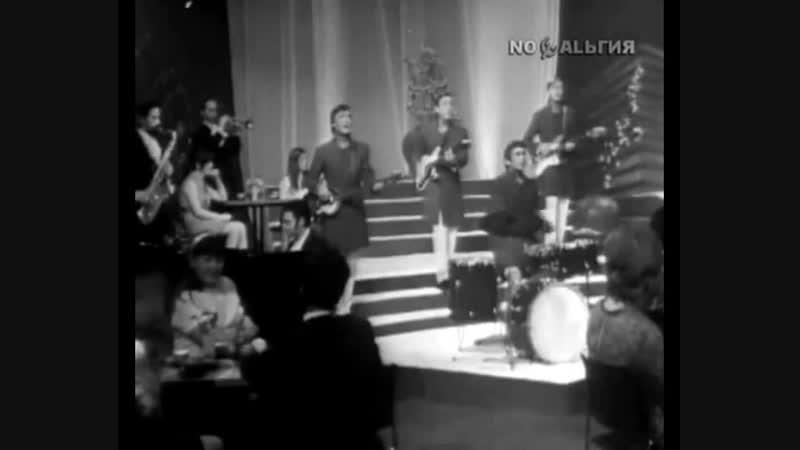 ВИА «Добры молодцы» - Летите, голуби 1970 (И. Дунаевский – М. Матусовский)