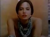 Oscar Winner Angelina Jolie As Gia Carangi Who Turned Tricks (1998)