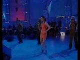 Claudia Beni - Vise nisam tvoja (live @ Dora 2003)