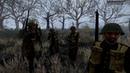 ARMA 3 Red Bear Iron Front Туман Английская пехота