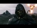 Death Stranding TGS 2018 Trailer - Man in the Golden Mask (ENG JP Dub)