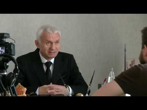 Интервью для Рен тв выйдет 19 05 2019 г в программе Добров в эфире в 22 00