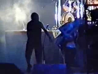 The Exploited - Live In Saint Petersburg 1998