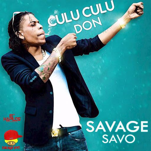 Savage альбом Culu Culu Don
