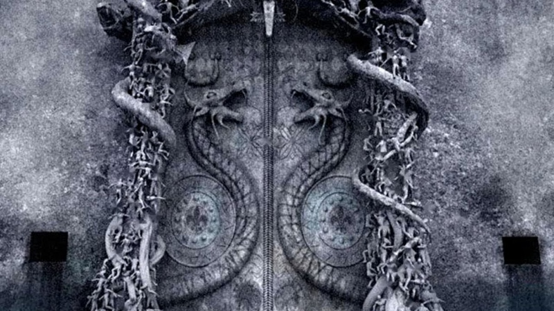 The Mysterious SEALED Temple Door NO ONE Can Open Last Door of Padmanabhaswamy
