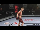 VS McGregor UFC® 3 ultimate team