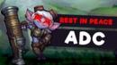 Instalok - RIP ADCs (Charlie Puth - How Long PARODY)