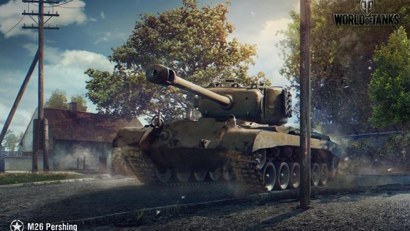Flaming_Farts|Немного фарма| World of Tanks.