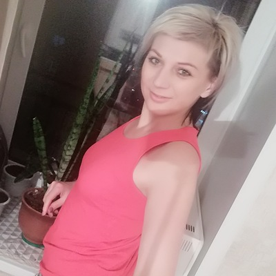 Оксана Карбовник