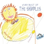 The Samples альбом Very Best of The Samples
