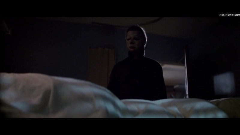 Хэллоуин 2 Halloween II (1981)