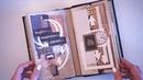 Мини Альбом - Скрапбукинг мастер-класс / Aida Handmade