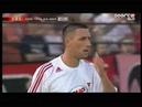 15.07.2009 Лига чемпионов 2 раунд 1 матч Дебрецен Венгрия - Кальмар Швеция 20