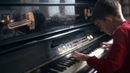 И. С. Бах. Инвенция №6 e-dur BWV 777