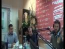 Технические специалисты сети магазинов Масленка в гостях БезОбеда Шоу на НАШЕм Радио в Ижевске