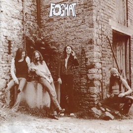 Foghat альбом Foghat (Remastered)