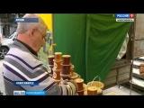 Новосибирцев приглашают на общегородскую ярмарку в Дзержинском районе