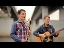 Oleg Tregubov feat. Yusup Migranov - Seaside Rain