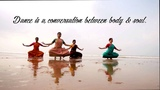 BHARATNATYAM - a different perspective