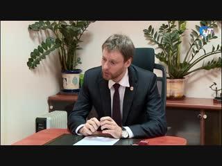 Для школьников Новгородской области в связи с карантином организуют дистанционное обучени
