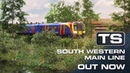 Train Simulator 19 South Western Main Line Southampton Bournemouth Route Add On Out Now