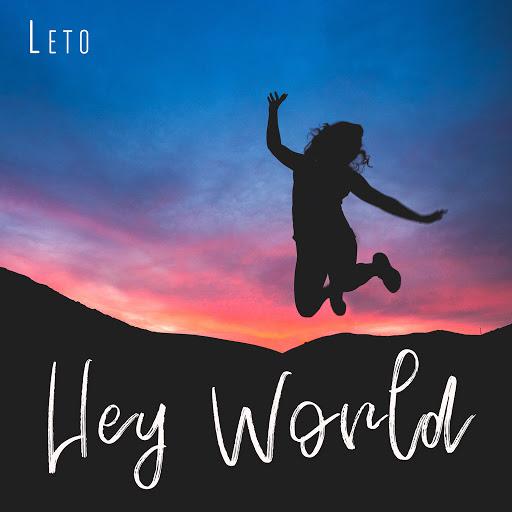 Leto альбом Hey World