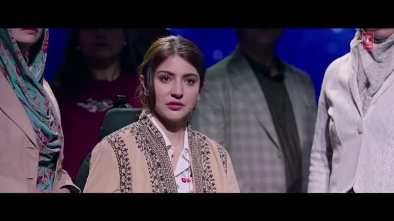 ZERO_ Tanha Hua Full Song ¦ Shah Rukh Khan, Anushka Sharma ¦ Jyoti N, Rahat Fate