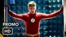 The Flash 5x10 Promo 3 The Flash The Furious HD Season 5 Episode 10 Promo 3