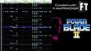 Power Blade 2 - Boss Theme (0CC-Famitracker) [2A03] .ftm