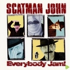 Scatman John альбом Everybody Jam!