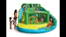 Little Tikes 2 in 1 Wet 'n Dry Inflatable Bouncer