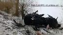 На Миколаївщині жахливе ДТП загинуло 8 людей з них 3 дітей