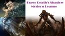 Esper Death's Shadow League - Round 2 vs Hardened Scales