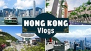 Hong Kong Famaous Place to Visit