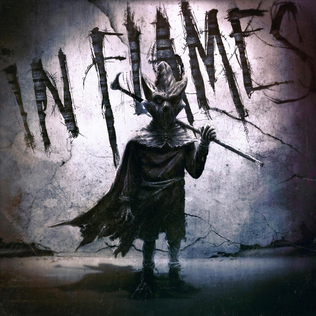 In Flames - I, the Mask (Single)