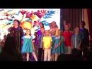 Родина моя - концерт ко Дню Учителя 2018